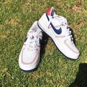 Nike Shoes   Rare Nike Air Force 82
